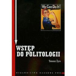Wstęp Do Politologii (opr. miękka)