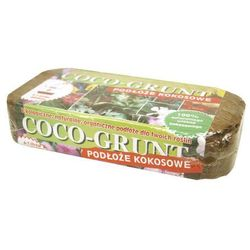 Podłoże kokosowe