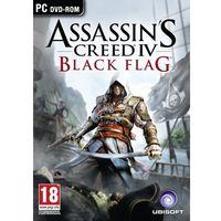 Gry na PC, Assassin's Creed 4 Black Flag (PC)