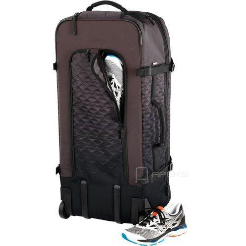 Torby i walizki, Victorinox Vx Touring bardzo duża torba poszerzana na kółkach 82 cm / ciemnoszara - Anthracite ZAPISZ SIĘ DO NASZEGO NEWSLETTERA, A OTRZYMASZ VOUCHER Z 15% ZNIŻKĄ