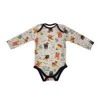 Body niemowlęce, Dziecięce body długi rękaw Potworki