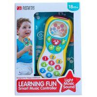 Pozostałe zabawki dla najmłodszych, Pilot tv