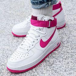 Nike Air Force 1 High Wmns (334031-110)