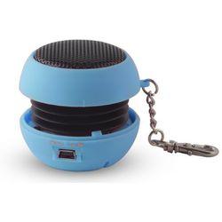 Mobilny głośnik SETTY Pocket niebieski
