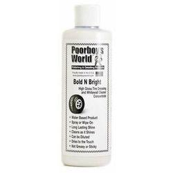 Poorboy's World Bold 'n Bright 473ml dressing do opon odżywia i przyciemnia Poorboy's World (-13%)