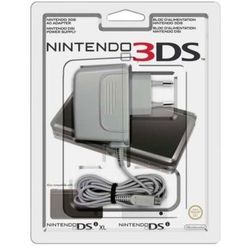 Akcesorium NINTENDO Zasilacz do DSi/DSi XL/3DS