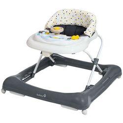 Safety 1st Chodzik dziecięcy Ludo Gray Patches, szary 2757949001 Darmowa wysyłka i zwroty