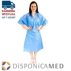 Koszula operacyjna dla Pacjentki