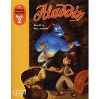 Książki dla dzieci, Aladdin - WYGODNE ZAKUPY BEZ ZAKŁADANIA KONTA (opr. miękka)