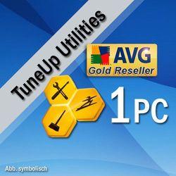 AVG TuneUp 1 PC 2018