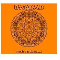 Pozostała muzyka rozrywkowa, Baobab - Nic Się Dzieje...! (Digipack)