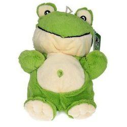 Pacynki z głosem 22 cm, żabka - Axiom