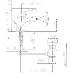 Bateria KFA Rodon 457-025-00