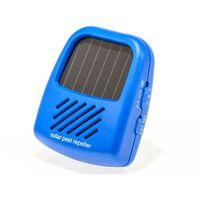 Środki na szkodniki, Ultradźwiękowy odstraszacz Solar-Vario-Schutz. Sposób na komary.