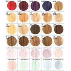 Wella color touch, zestaw do farbowania włosów 60ml + oxydant 60ml /0 naturalny 1,9 % - 6 vol.