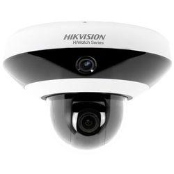 HWP-P332ZI-DE3 Kamera obrotowa 2MPx z dodatkowymi 3 obiektywami do monitoringu zewnętrznego, wewnetrznego Hikvision Hiwatch