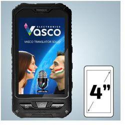 Wodoodporny Tłumacz Mowy (44-języki) Vasco Translator Solid 4+Konwersacja+Rozmówki+Kamera/Foto...