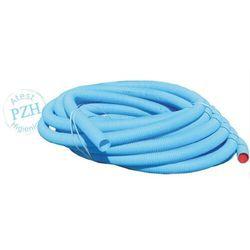 Elastyczny przewód wentylacyjny antystatyczny ⌀75 1m