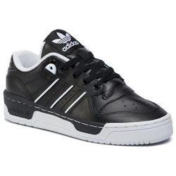 Buty adidas - Rivalry Low J EE5938 Cblack/Cblack/Ftwwht