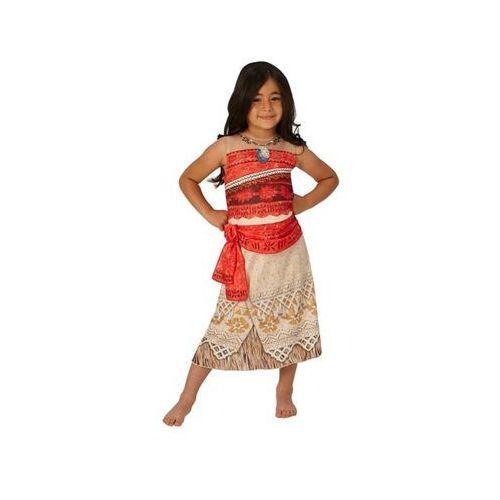 Przebrania dziecięce, Kostium Vaiana