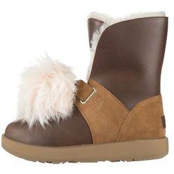 UGG Isley Waterproof Snow boots Brązowy 36 Przy zakupie powyżej 150 zł darmowa dostawa.