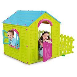 Domek dla dzieci Keter My Garden House zielony - Transport GRATIS!