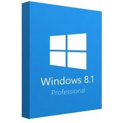 Windows 8.1 Professional/Nowy klucz/Szybka wysyłka/F-VAT 23%