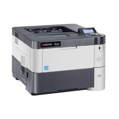 Drukarki laserowe, Kyocera FS-2100d
