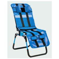 Pozostały sprzęt rehabilitacyjny, Krzesełko rehabilitacyjne kąpielowe dla dzieci niepełnosprawnych AKE do 75kg