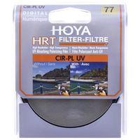 Filtry do obiektywów, Filtr Hoya UV HRT PL-CIR 77 MM (HOYA-PLCHRT77P) Darmowy odbiór w 21 miastach!