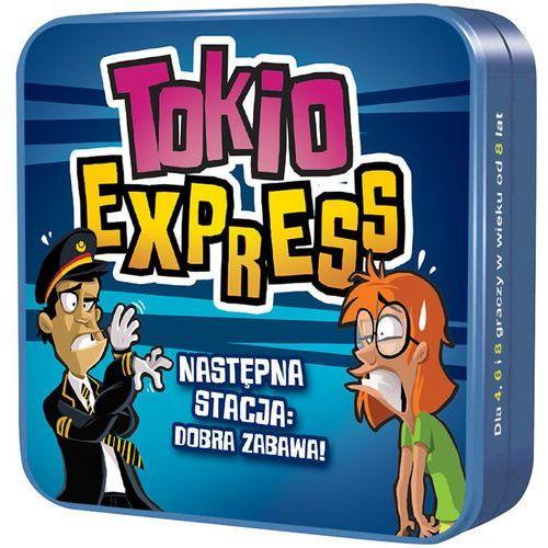 Gry dla dzieci, Tokio Express - REBEL.pl