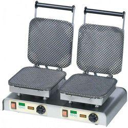 Gofrownica podwójna | Ice Waffle | 400V / 4,4kW