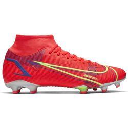 Buty piłkarskie Nike Mercurial Superfly 8 Academy FG/MG CV0843 600