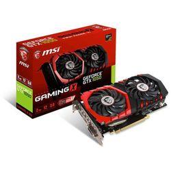 MSI GeForce CUDA GTX 1050 Gaming X 2GB DDR5 128BIT DVI/HDMI DARMOWA DOSTAWA DO 400 SALONÓW !!