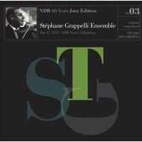 Jazz, Grappelli Ensemble, Stephane - Ndr Years Jazz Edition No.03
