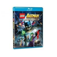 Filmy animowane, LEGO Batman (Blu-Ray) - Warner Bros