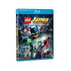 LEGO Batman (Blu-Ray) - Warner Bros