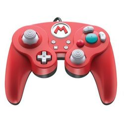 Kontroler PDP Fight Pad Super Smash Bros - Mario