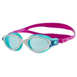 Okulary Speedo Futura BioFUSE Flexiseal Female Diva-White-Peppermint 811314B978