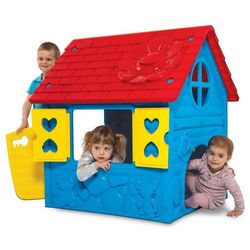 Dohany domek dziecięcy My First Play House
