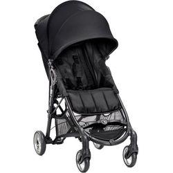 Baby Jogger Wózek City Mini Zip, Black - BEZPŁATNY ODBIÓR: WROCŁAW!