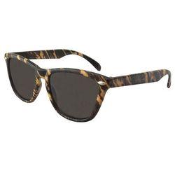 Okulary przeciwsłoneczne dzieci 4-10lat UV400 BANZ - Flyer Tree Bark