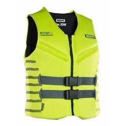 Kamizelka ION - Booster 50N FZ Vest 2019 - Lime