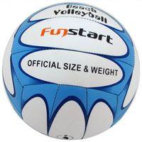 Piłki dla dzieci, Piłka siatkowa SPOKEY Cvolley (rozmiar 5)