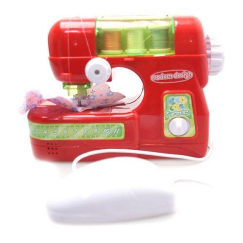 Maszyny do szycia dla dzieci, Maszyna do szycia - MEGA CREATIVE