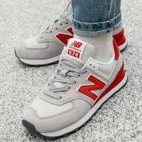 Damskie obuwie sportowe, New Balance 574 (WL574WNB)