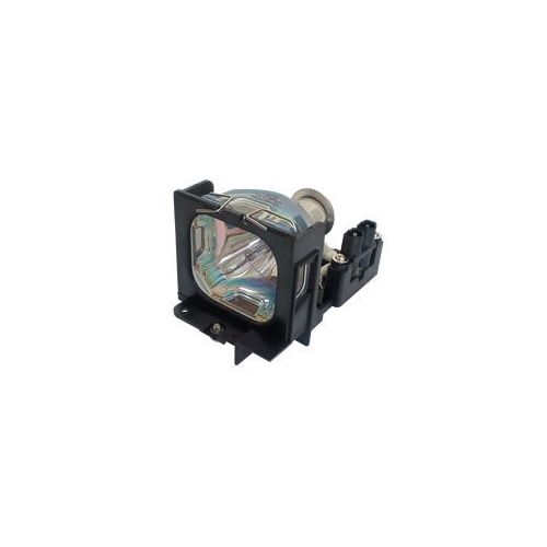 Lampy do projektorów, Lampa do TOSHIBA TLP-550 - generyczna lampa z modułem (original inside)