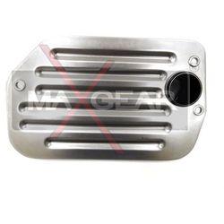 Zestaw filtra hydraulicznego, automatyczna skrzynia biegów MAXGEAR 26-0278