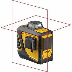 Laser krzyżowy Nivel System CL2D Poziomica