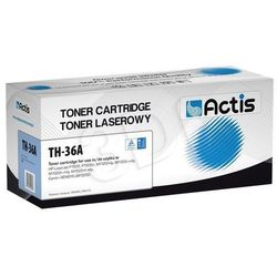 Actis toner TH-36A / CB436A (black) Darmowy odbiór w 19 miastach!